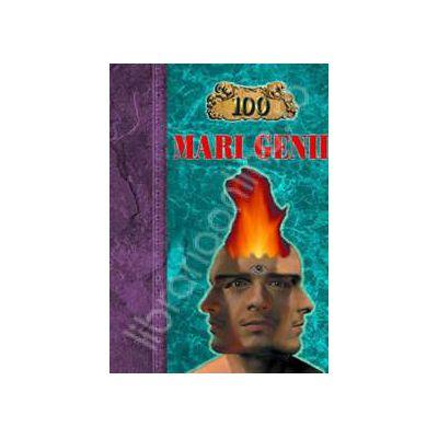 Mari genii (Colectia 100)