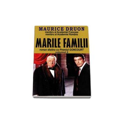 Marile familii - volumul II