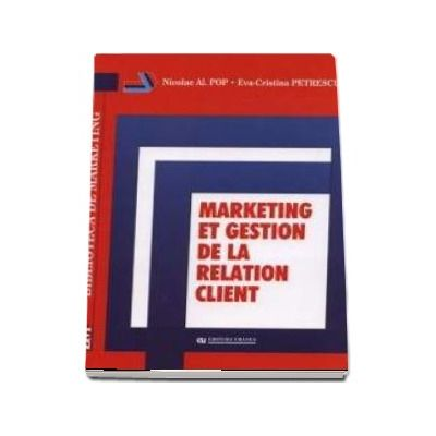 MARKETING ET GESTION DE LA RELATION CLIENT