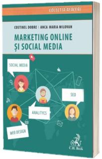 Marketing online si social media