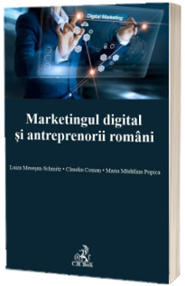Marketingul digital si antreprenorii romani