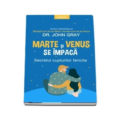 Marte si Venus se impaca