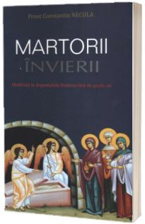 Martorii Invierii