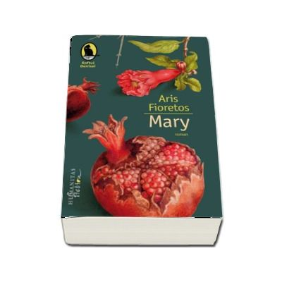 Mary - Aris Fioretos
