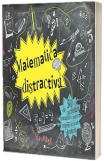 Matematica distractiva, cinzeci de activitati fantastice