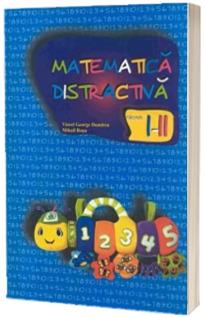 Matematica distractiva prentru clasele I - II