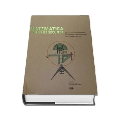 Matematica in 30 de secunde