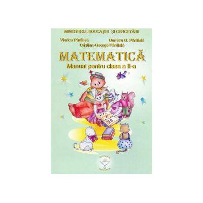 Matematica - manual avizat de M.Ed.C. (2004), clasa a II-a