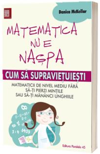 Matematica nu e naspa