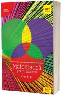 Matematica pentru excelenta, clasa a V-a