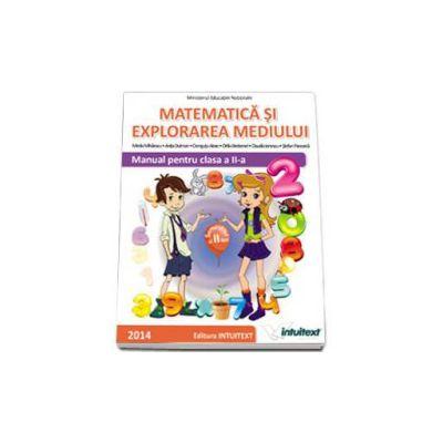 Matematica si explorarea mediului. Manual pentru clasa a II-a - Semestrul al II-lea