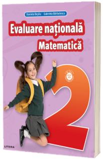 Matematica, teste pentru evaluarea nationala pentru clasa a II-a