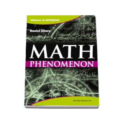 Math phenomenon - Dan Sitaru