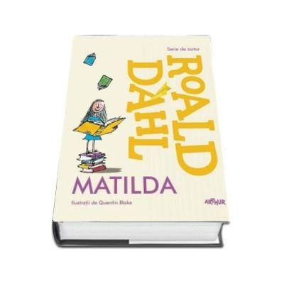 Matilda. Editia 2018