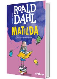 Matilda, format mare. Editia 2021