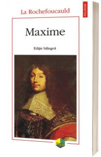 Maxime (editie bilingva)