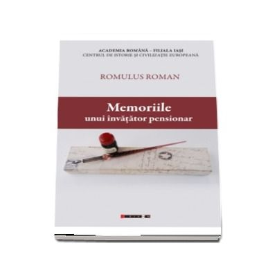 Memoriile unui invatator pensionar
