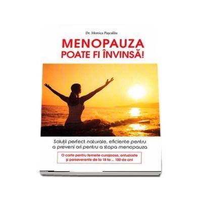 Menopauza poate fi invinsa