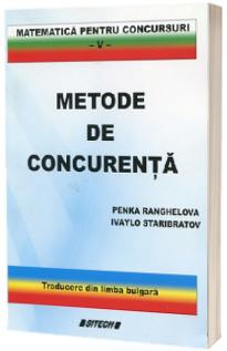 Metode de concurenta