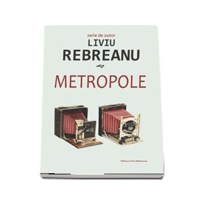 Metropole. Colectia Serie de autor