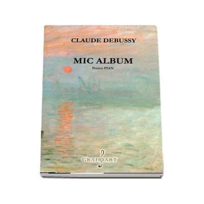 Mic album pentru pian