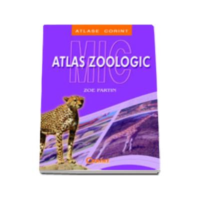 Mic atlas zoologic (Zoe Partin)
