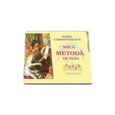 Mica metoda de pian, Editia a VII-a