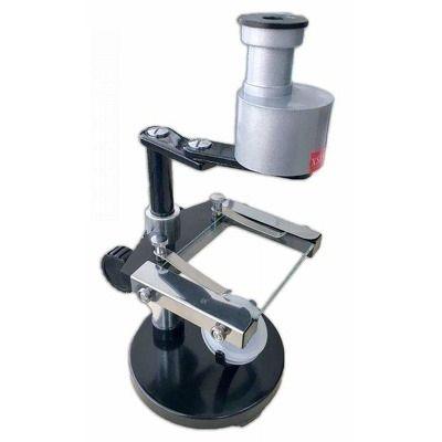 Microscop cu masa de disectie