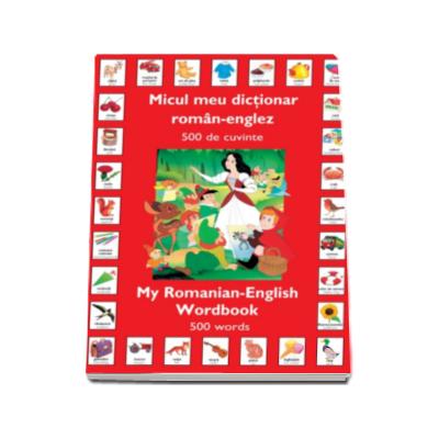 Micul meu dictionar roman-englez