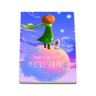 Micul print - Ilustratii Fekete Szabolcs