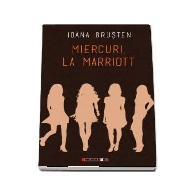 Miercuri, la Marriott - Ioana Brusten