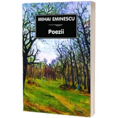 Mihai Eminescu, Poezii. Editia a II-a