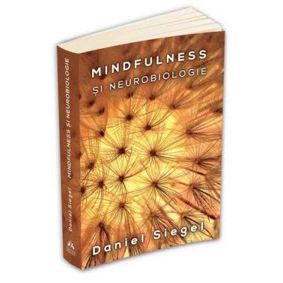 Mindfulness si neurobiologie. Calea catre cultivarea starii de bine - Daniel J. Siegel