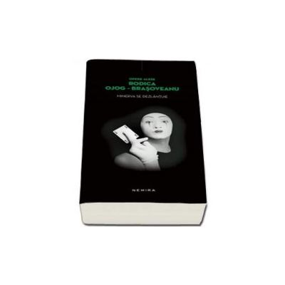 Minerva se dezlantuie (Editie Paperback)