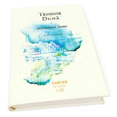 minunata lume - Duna, Teodor