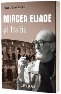 Mircea Eliade si Italia