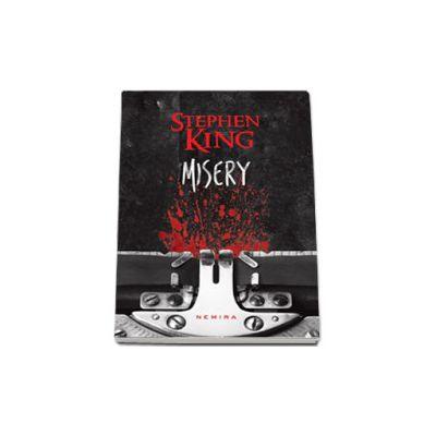 Misery, Stephen King (Editie, paperback)