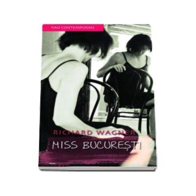 Miss Bucuresti - Carte de buzunar
