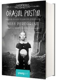 Miss Peregrine. Volumul II - Orasul pustiu
