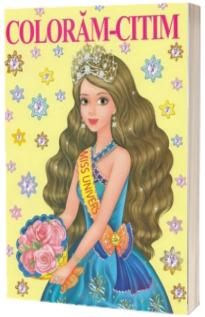 Miss univers. Colectia Coloram-citim