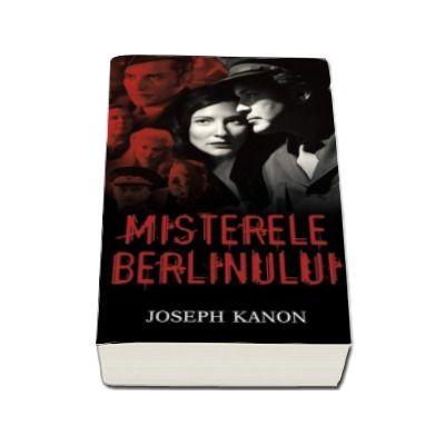 Misterele Berlinului - Carte de buzunar