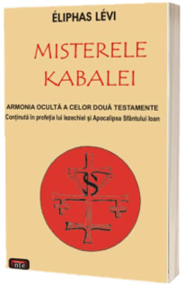 Misterele Kabalei