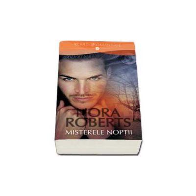 Misterele noptii - Nora Roberts