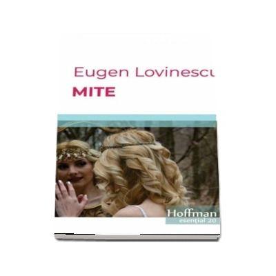 Mite - Eugen Lovinescu
