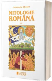 Mitologie romana, volumul I