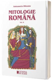 Mitologie romana, volumul II