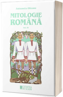 Mitologie romana, volumul III