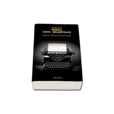 Moartea semneaza indescifrabil (Editie paperback)