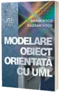 Modelare obiect orientata cu UML
