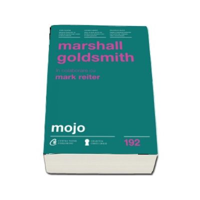 Mojo - Marshall Goldsmith
